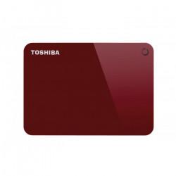TOSHIBA CANVIO ADVANCE 2 TB...
