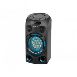 SONY MHC-V02 AUDIO SISTEMA