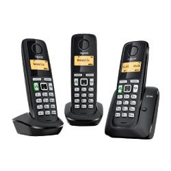 CORDLESS PHONE GIGASET A220...