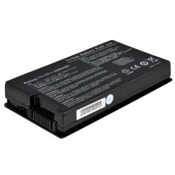 BATTERY FOR NOTEBOOK ASUS...