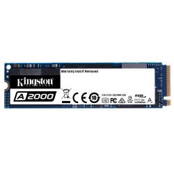 SSD INTERNAL KINGSTON A2000...