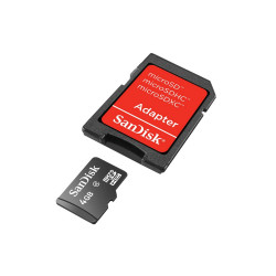 SANDISK 8 GB ÇIP ÝAT