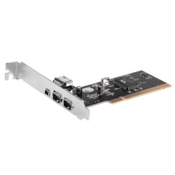 PCI TO FIRE WIRE 1394A...