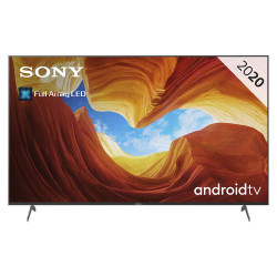 "TV SONY KD-75XH9096 75"""