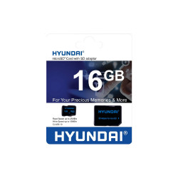 HYUNDAI 16 GB ÇIP ÝAT