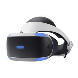 SONY PS VR Starter Pack TOPLUM