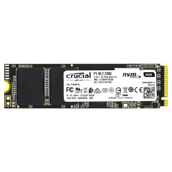 SSD INTERNAL CRUCIAL CT1000...