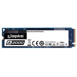 SSD KINGSTON A2000 500 GB