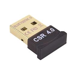 BLUETOOTH USB ADAPTER 4.0...