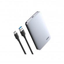 UGREEN CM300 DAŞKY USB-HDD ÜÇIN KORPUS