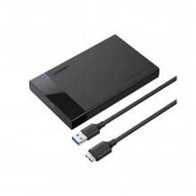 """UGREEN US221 2.5"""" DAŞKY USB-HDD ÜÇIN KORPUS"""